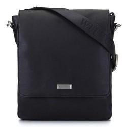 Panská taška, černá, 92-4U-302-1, Obrázek 1