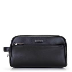 Kosmetická taška, černá, 92-3-110-1, Obrázek 1