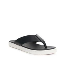 Pánské boty, černá, 84-M-934-1-44, Obrázek 1