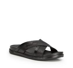Pánské boty, černá, 86-M-911-1-40, Obrázek 1