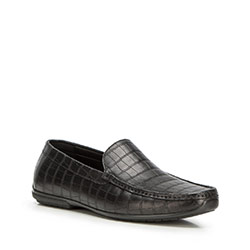 Pánské boty, černá, 90-M-906-1-42, Obrázek 1