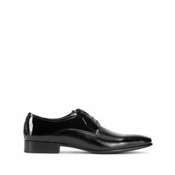 Panské boty, černá, 93-M-519-1-45, Obrázek 1