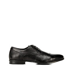 Panské boty, černá, 92-M-917-1-41, Obrázek 1