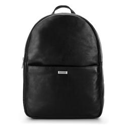 Panský batoh, černá, 92-3U-310-10, Obrázek 1