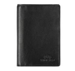 Peněženka, černá, 02-1-020-1, Obrázek 1