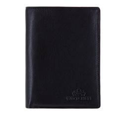 Peněženka, černá, 02-1-178-1, Obrázek 1