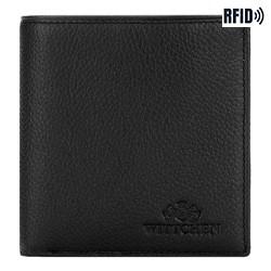 Peněženka, černá, 02-1-212-1L, Obrázek 1