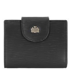 Peněženka, černá, 03-1-362-1, Obrázek 1