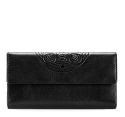 Peněženka, černá, 04-1-331-1, Obrázek 1