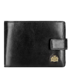 Peněženka, černá, 10-1-038-1, Obrázek 1