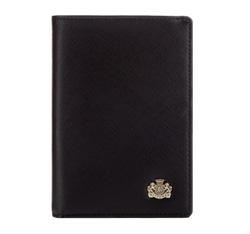 Peněženka, černá, 13-1-020-11, Obrázek 1