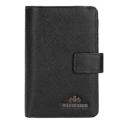 Peněženka, černá, 13-1-047-R1, Obrázek 1