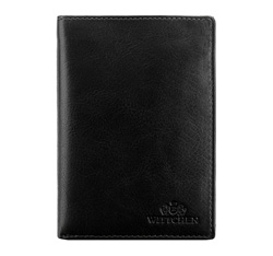 Peněženka, černá, 14-1-020-11, Obrázek 1