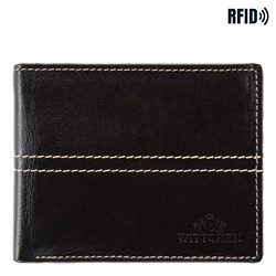 Peněženka, černá, 14-1-116-L1, Obrázek 1