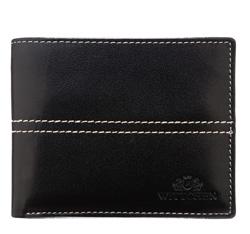Peněženka, černá, 14-1-117-1, Obrázek 1