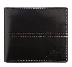 Peněženka, černá, 14-1-119-1, Obrázek 1