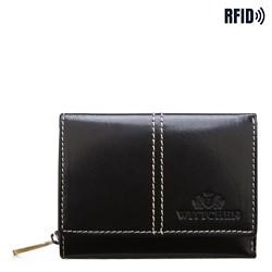 Peněženka, černá, 14-1-121-L1, Obrázek 1