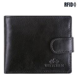 Peněženka, černá, 14-1-644-L11, Obrázek 1