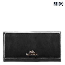 Peněženka, černá, 14-1L-087-1, Obrázek 1
