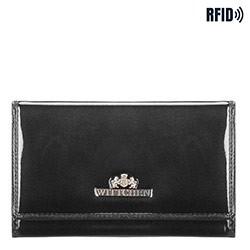 Peněženka, černá, 14-1L-916-1, Obrázek 1