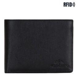 Peněženka, černá, 14-1S-091-1, Obrázek 1