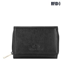 Peněženka, černá, 14-1S-121-1, Obrázek 1