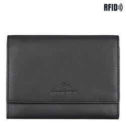 Peněženka, černá, 14-3-110-1, Obrázek 1