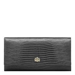 Peněženka, černá, 15-1-052-1J, Obrázek 1