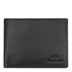 Peněženka, černá, 20-1-017-11, Obrázek 1