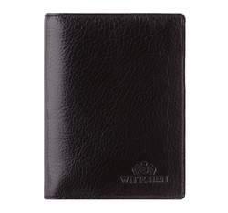 Peněženka, černá, 21-1-023-1, Obrázek 1