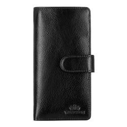 Peněženka, černá, 21-1-028-10, Obrázek 1