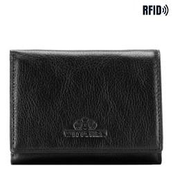 Peněženka, černá, 21-1-032-L1, Obrázek 1