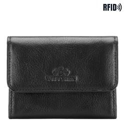 Peněženka, černá, 21-1-034-L1, Obrázek 1
