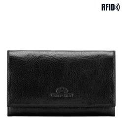 Peněženka, černá, 21-1-036-L1, Obrázek 1