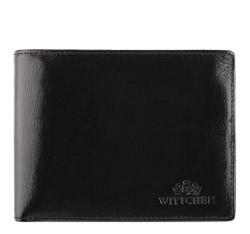 Peněženka, černá, 21-1-039-10, Obrázek 1