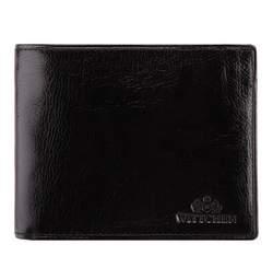 Peněženka, černá, 21-1-040-1, Obrázek 1