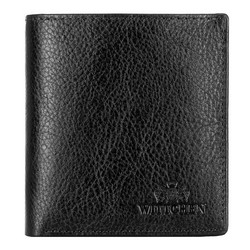 Peněženka, černá, 21-1-065-10, Obrázek 1