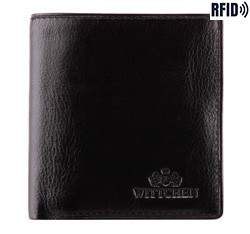 Peněženka, černá, 21-1-065-L1, Obrázek 1