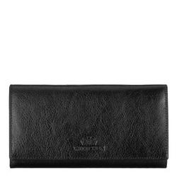 Peněženka, černá, 21-1-075-10, Obrázek 1