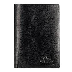 Peněženka, černá, 21-1-119-1M, Obrázek 1