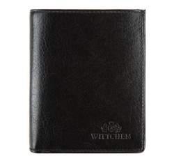 Peněženka, černá, 21-1-124-1, Obrázek 1