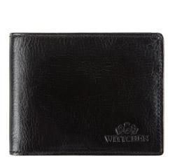 Peněženka, černá, 21-1-271-10, Obrázek 1