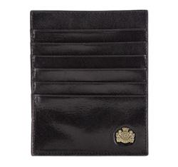Pouzdro na kreditní karty, černá, 10-2-006-1, Obrázek 1