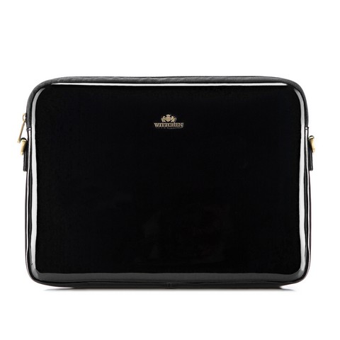 Taška na notebook, černá, 25-2-517-1, Obrázek 1