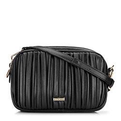 Dámská kabelka, černá, 92-4Y-551-1, Obrázek 1