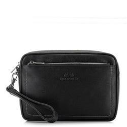 Příruční taška, černá, 20-3-034-1H, Obrázek 1