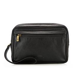 taška do ruky, černá, 16-3-003-1, Obrázek 1