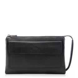 Příruční taška s poutkem, černá, 17-3-375-1, Obrázek 1