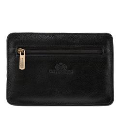 Příruční taška s poutkem, černá, 21-2-020-1, Obrázek 1