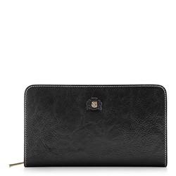 Příruční taška s poutkem, černá, 22-3-378-1, Obrázek 1